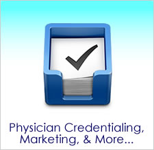 Physician Credentialing Service in Virginia